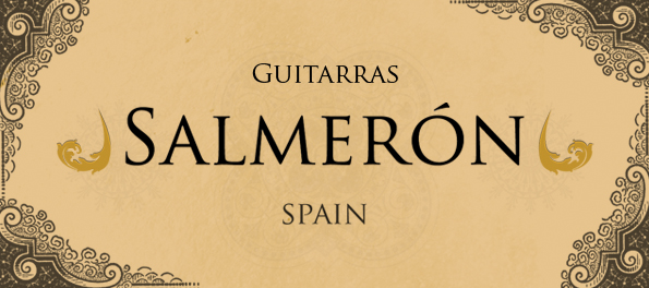 Salmeron Guitars