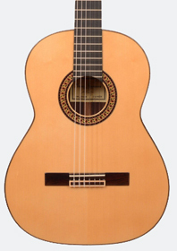 Raimundo 146 Spruce - Jerez Guitar Center