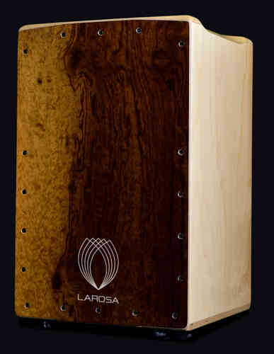 Cajon flamenco La Rosa Emotion