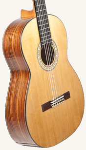 Classical Guitar Prudencio Saez 31