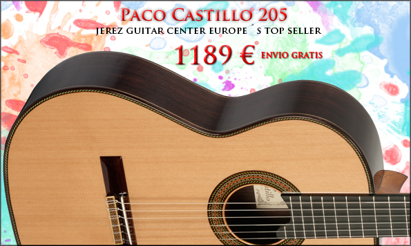 Paco_Castillo_205_Top_Seller_guitar